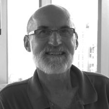 Professor Dave Riley, HDFS