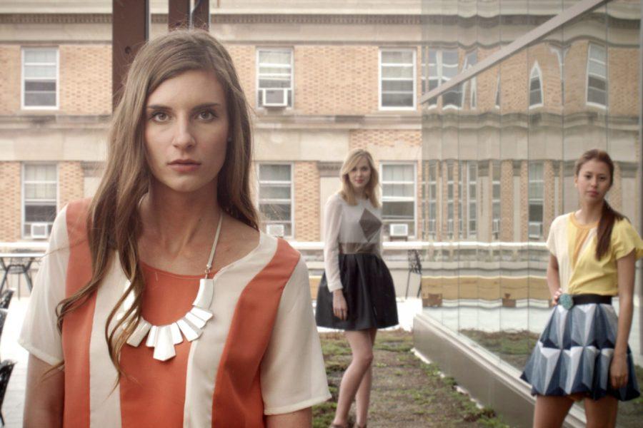 Promo for 2013 Fashion Show
