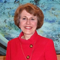 Photo of Karen Bogenschleider.
