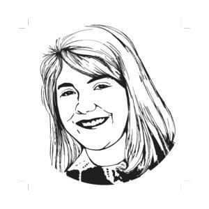 Maren Ann Berge
