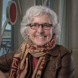Professor Connie Flanagan, Ph.D.