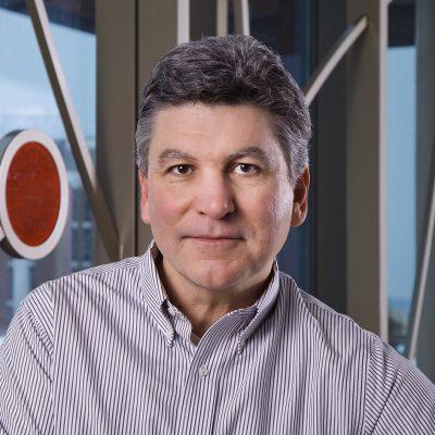 Professor Roberto Rengel