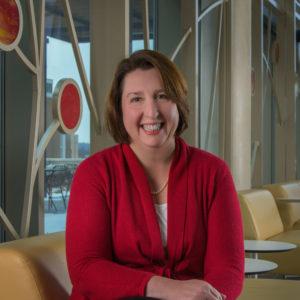 Kristy Burkholder