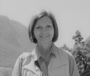 Professor Emerita Nadine Marks, Human Development and Family Studies