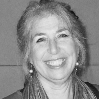 Beverly Gordon headshot