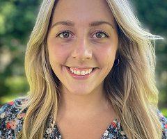 Headshot of Jessica Fischer
