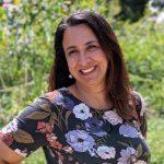 Headshot of Evelyn Cruz, Director of Program Planning & Evaluation, Centro Hispano of Dane County
